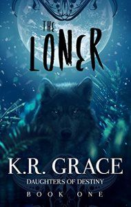 The Loner by K.R. Grace ebook deal