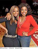 Oprah Interviews Mary J. Blige - Oprah.com