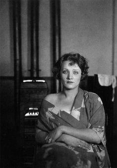 bohemea:  Marlene Dietrich