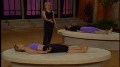 Winsor Pilates - CD4 - Advanced Body Slimming