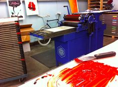 """""""Old Facebook"""" restored challenge galley press, Everett Katigbak at the Analog Research Laboratory"""