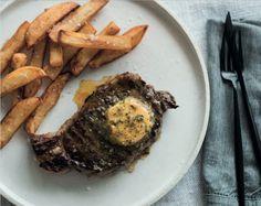 A Café de Paris Butter Recipe For A Better Steak