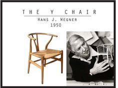 Top Ten Most Iconic Chairs of Our Time | UDO MAG