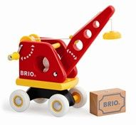 Hunter // Lots of cool wooden toys from www.woodentoystore.co.uk