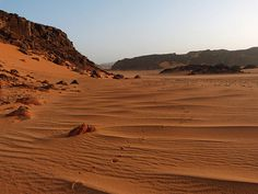 Jebel Uweinat (Egipto)