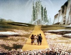 The Wizard of Oz, CLASSIC!