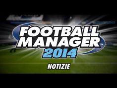 Secondo video blog di Football Manager 2014 - http://www.youtube.com/watch?v=Bb0MdgJTLUk  - http://www.thegameover.eu/secondo-video-blog-football-manager-2014/