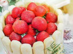 A legfinomabb sütés nélküli édességek - Recept | Femina Strawberry, Fruit, Charlotte, Food, Strawberries, Meals
