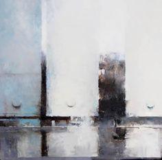 Art Gallery ArtFloor   Contemporary and Modern Art   Exhibition of SEAN THOMAS artworks   Painting