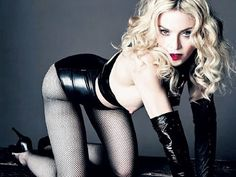 Madonna - music, remix 2016