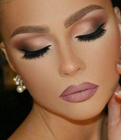 Maquiagem para noiva – Makeup casamento maquiagem para o dia mquiagem para noite… Braut Make-up – Hochzeits Make-up Abend Make-up Abend Make-up Schwarzes Haut Make-up Blondes Make-up Orientalisches Make-up Gorgeous Makeup, Pretty Makeup, Love Makeup, Makeup Tips, Makeup Ideas, Makeup Tutorials, Makeup Inspo, Makeup Jokes, Classy Makeup