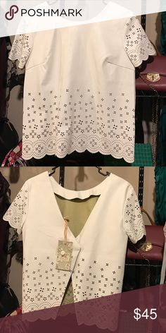 Top New with tags Chelsea & Violet Tops