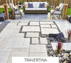 PRODUCTS | Landscaping Products Supplier | Techo-Bloc