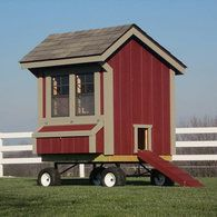 1000 images about chickens on pinterest chicken coops for 4x6 chicken coop