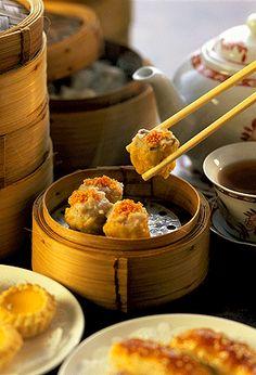 Dim Sum, una de las especialidades chinas más deliciosas en Hong Kong