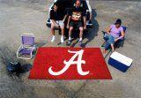 University of Alabama Logo Nylon NCAA Outdoor Ulti-Mat. $119.99 Only