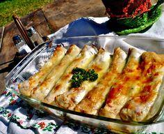 Hungarian Desserts, Hungarian Recipes, Waffles, Pancakes, Lasagna, Quiche, Zucchini, Food Porn, Pizza