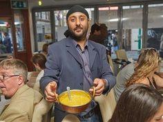 Secret Indian Food Tour of Brick Lane