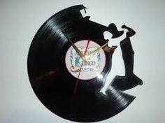 Resultado de imagen para calado de discos de vinilo