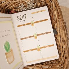 Learn how to create this simple fall bullet journal set-up! Plus get my printable mood tracker for FREE. Be inspired with these minimalist and easy fall bullet journal spread ideas. Choose from 3 one-spread weekly spread designs, monthly spread, mood tracker, horizontal layouts and more! The best part is you can watch my step-by-step video guide to create your best fall bullet journal spreads. Plus practice your calligraphy skills with #BulletJournal #Fall #Bujo #FallQuotes #FallTheme