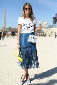 Get the Look: PFW Day 4 II