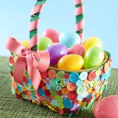 10 Creative DIY Easter Baskets