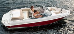 Stingray 188LE - Sport Boat