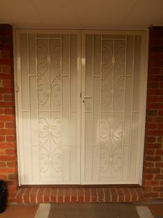 Updated collection of security doors from Multifit, so stay informed with us to see our the latest range. Security Doors, Home Safes, Protecting Your Home, Melbourne, Strength, Shades, Range, Patterns, Stylish