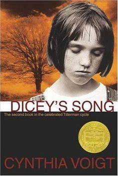 Dicey's Song on www.amightygirl.com
