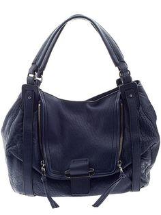 Kooba navy bag <3