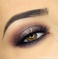Eyes | Makeup Inspir