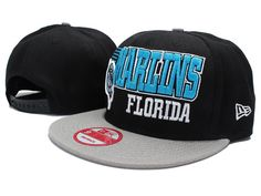 MLB Florida Marlins Snapback Hats Caps White 3507! Only $8.90USD