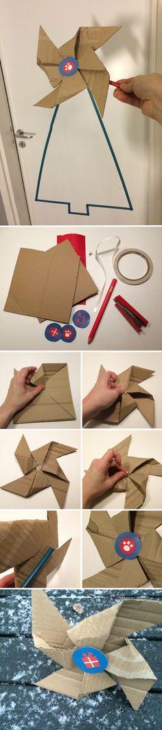 Joulutorttuviipperä. Narukuusi. lasten | askartelu | joulu | käsityöt | koti | DIY ideas | kid crafts | christmas | home | Pikku Kakkonen
