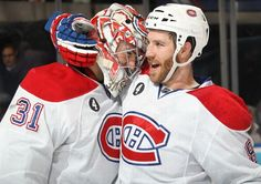 Carey Price, Montreal Canadiens vs. New York Rangers - Photos - January 29, 2015 - ESPN
