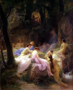 Nymphen-bezaubert-von-Orpheus-Liedern-von-Charles-Francois-Jalabert-30284.jpg (900×1104)