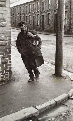 Robert Frank, Wales, Ben James, 1951