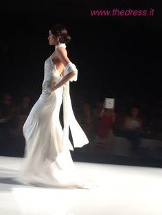 One Shoulder Wedding Dress, Glamour, Wedding Dresses, Alon Livne Wedding Dresses, Weeding Dresses, Wedding Dress, Wedding Dressses, Wedding Gowns, Bridal Dresses