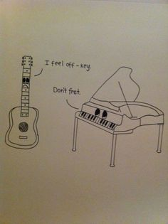 #Music #Joke lol if you understand the instruments you'll get the joke :)