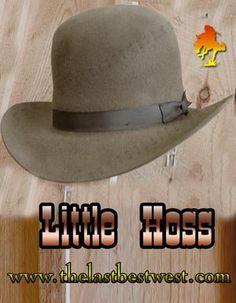 fc72efc17ed 300 littlehoss15 Western Hats