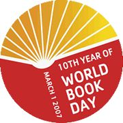 In Some Places Today is World Book Day
