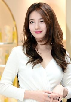 Bae Suzy #The Face Shop