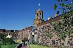 Castle of Good Hope in Cape Town, South Africa Most Haunted, Haunted Places, Haunted Castles, Cape Town Tourism, Cape Town South Africa, Port Elizabeth, Most Beautiful Cities, Istanbul, Places To Go
