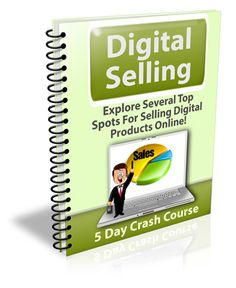 5-Day Digital Selling PLR Newsletter eCourse - http://www.buyqualityplr.com/plr-store/5-day-digital-selling-plr-newsletter-ecourse/.  #ecommerce #Digitalselling #digitalproducts #emailLessons #plrnewsletter #plrecourse #privatelabelrights 5-Day Digital Selling PLR Newsletter eCourse Inside This Easy To Follow 5 Day Crash Course You Will Be Introduced To Several Top Spots For Selling Digital Products Online! You'll have....