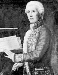 #20dic #1729 #MěstecKrálové nace František Xaver Pokorný, compositor y violinista checo