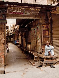 https://flic.kr/p/85sF6j | Rawalpindi | Walking around through Rawalpindi's old city.