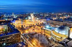 Novosibirsk, Russia