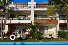 Excellence Playa Mujeres Swim Up suite. Cancun, Meixco Adults Only vacation. #RomanticGetAway