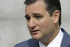 TED CRUZ: 'LOUSY' DEAL THAT ENDED GOV'T SHUTDOWN AMOUNTS TO 'SELLING THE AMERICAN PEOPLE DOWN THE RIVER'