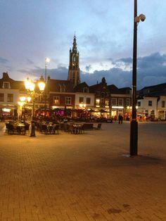 Amersfoort city centre