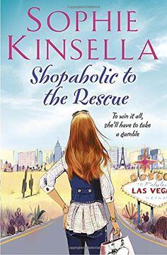 Shopaholic to the Rescue by Sophie Kinsella http://www.amazon.co.uk/dp/0593074629/ref=cm_sw_r_pi_dp_IMtkwb0EZ7A6E